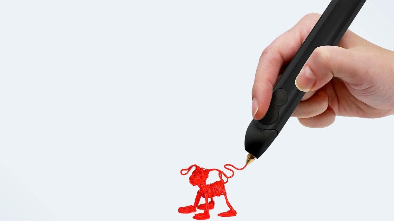 Polaroid Play 3D Pen vs. 3Doodler Create Plus: Which is the best 3D pen?
