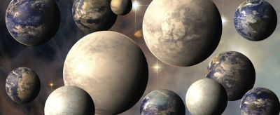 Another Day, Another Exoplanet, and Scientists Just Can