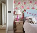 Children S Bedroom Wallpaper Ideas How To Add Character With Wallpaper Homes Gardens Homes Gardensdocument Documenttype