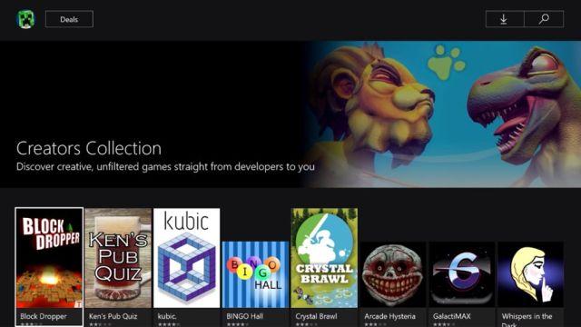XEXyfceJ6p9TGBC4jtQ5s 970 80 Microsoft initiates Xbox Live Creators Program that allows developer to publish indie games