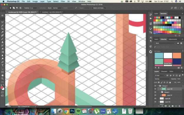 XXisGLMDeVXgF2dnfZcBtT How to design isometric typography Random