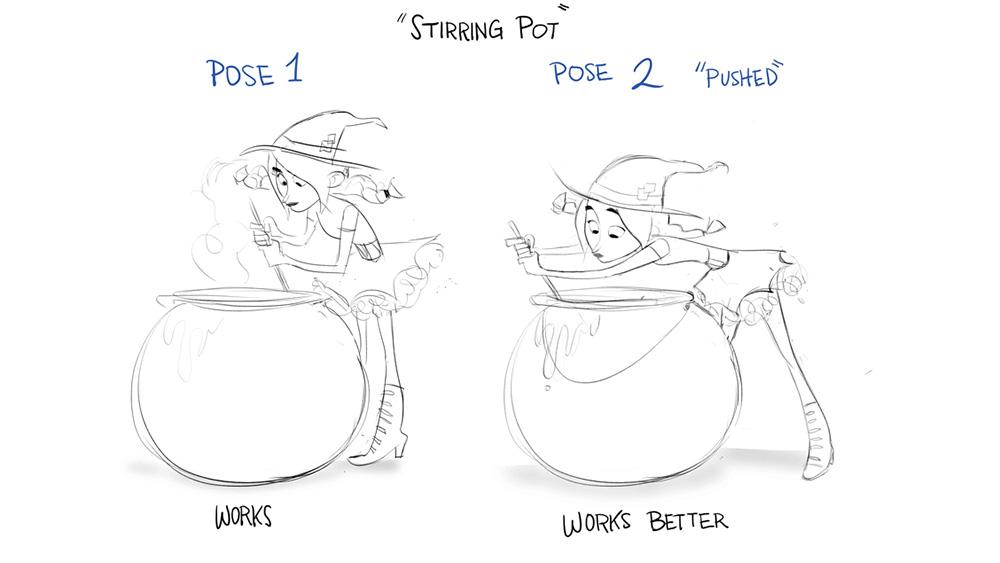 Xaa5u6YSBXkUfNPWTNPuhP - How to draw movement: 16 top tips