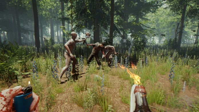 Games Like The Forest To Keep On Surviving Through Gamesradar