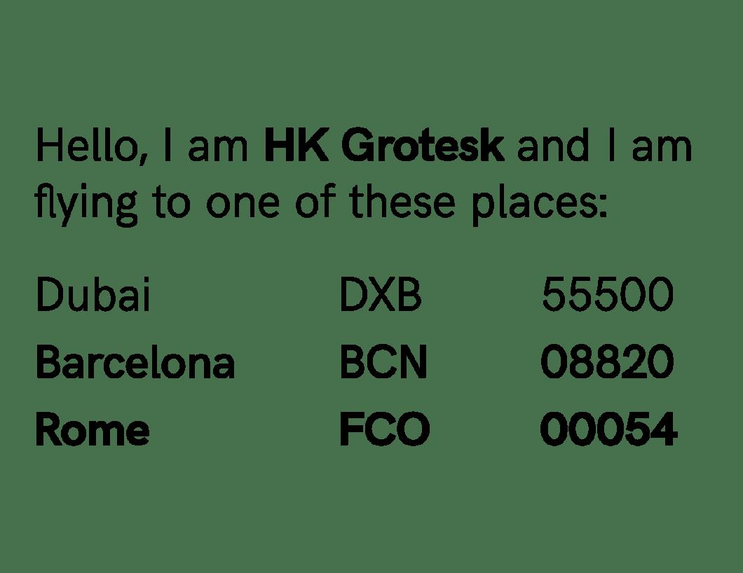 Free fonts: Jaapokki