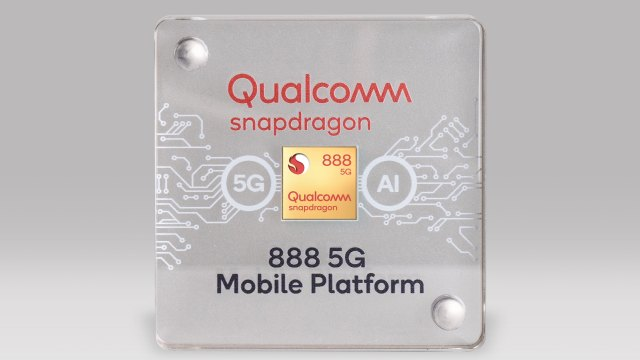 Qualcomm Snapdragon 888: all the new upgrades coming to flagship phones | TechRadar