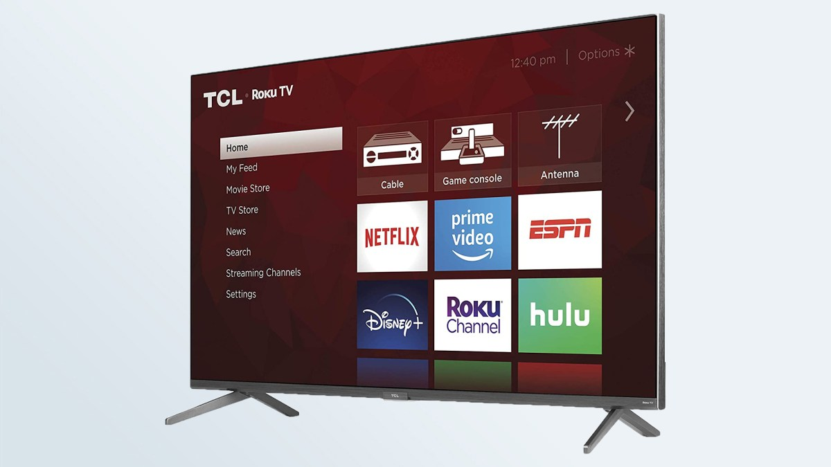 TCL 6-Series Roku TV (R635) review