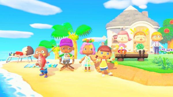 Animal Crossing February 2020 Nintendo Direct happening now: Start time, date and how to watch