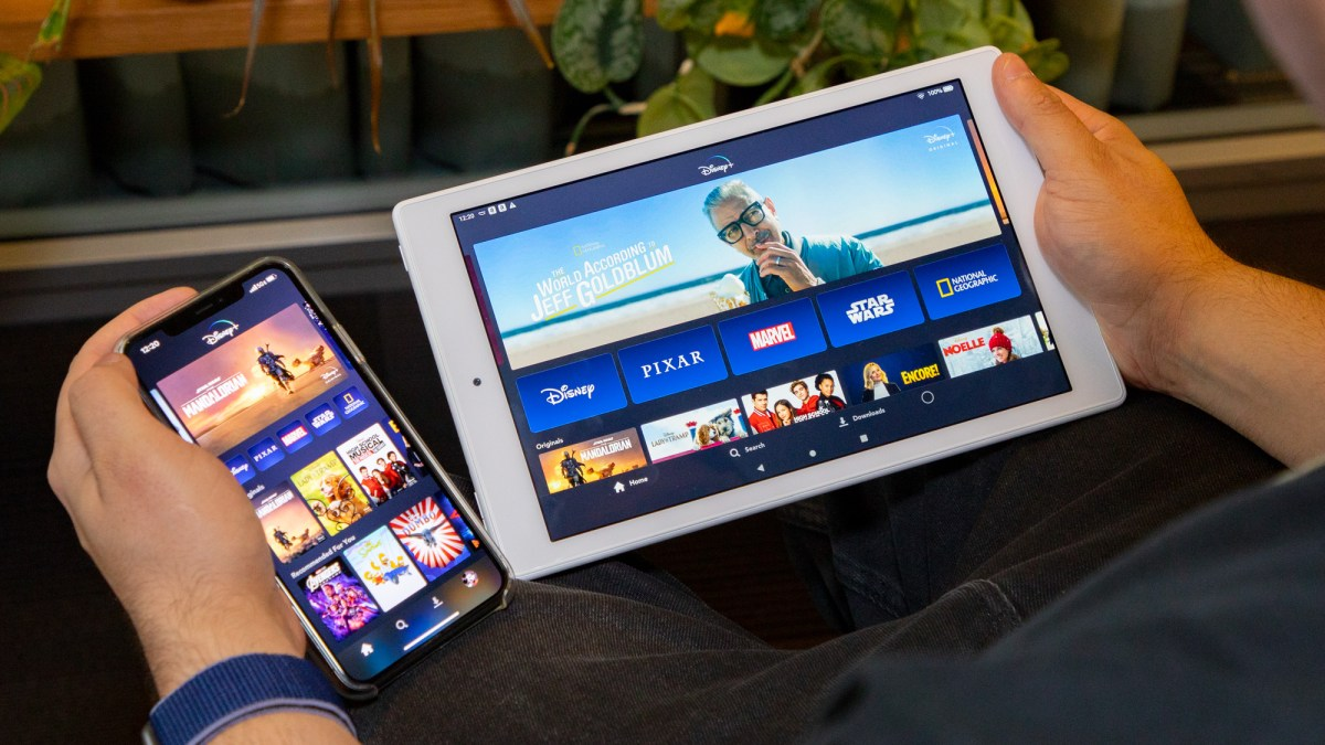 Disney Plus review: supported devices