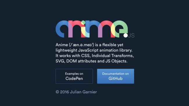 Spice up your apps with this animation engine