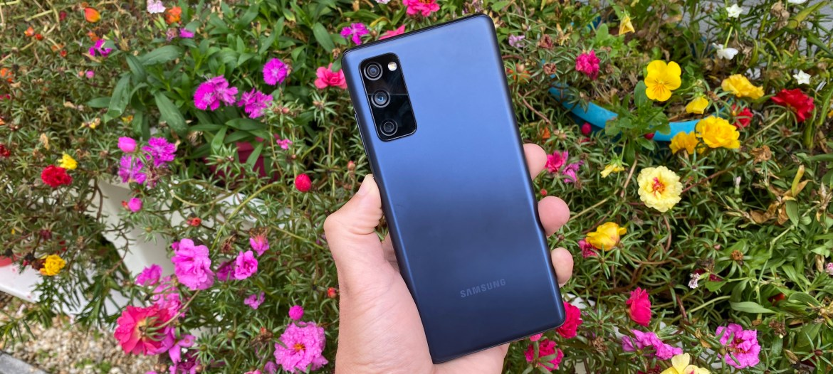 Best Metro by T-Mobile phones: Galaxy S20 FE