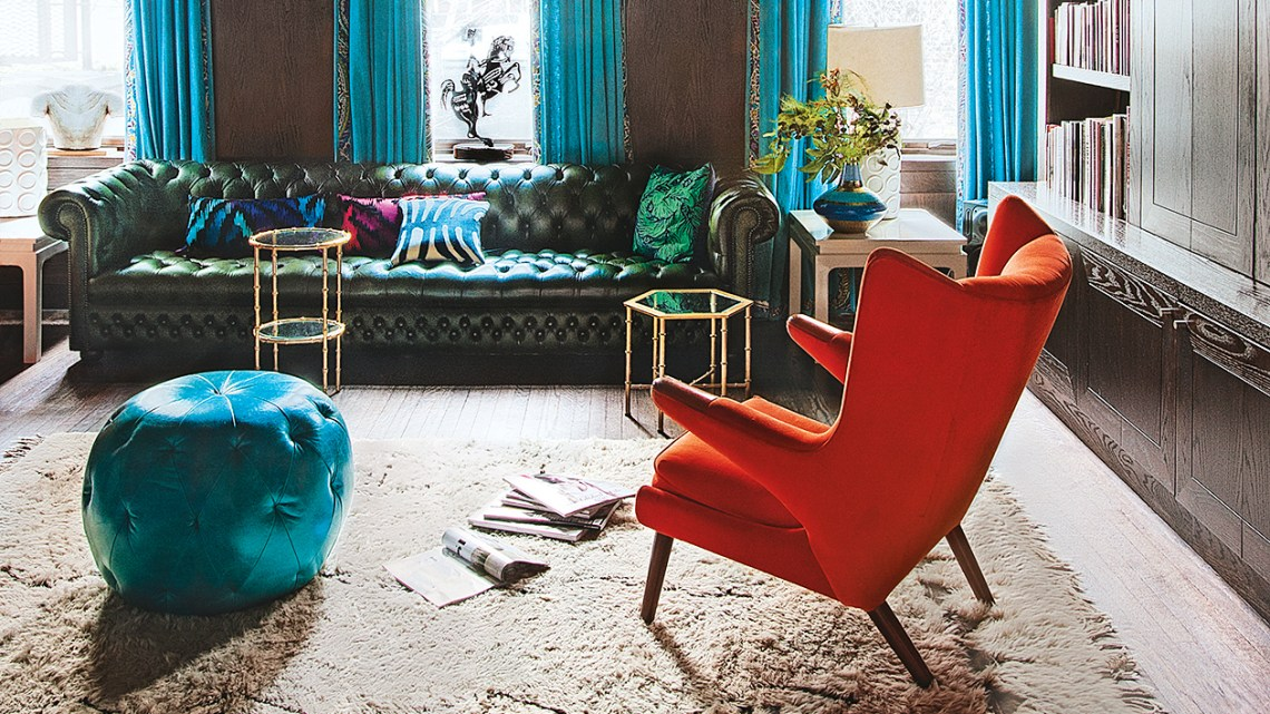 13 Color Trends For 2021 High Gloss Ceilings Warm Earthy Tones And Vivid Green Hues Livingetc
