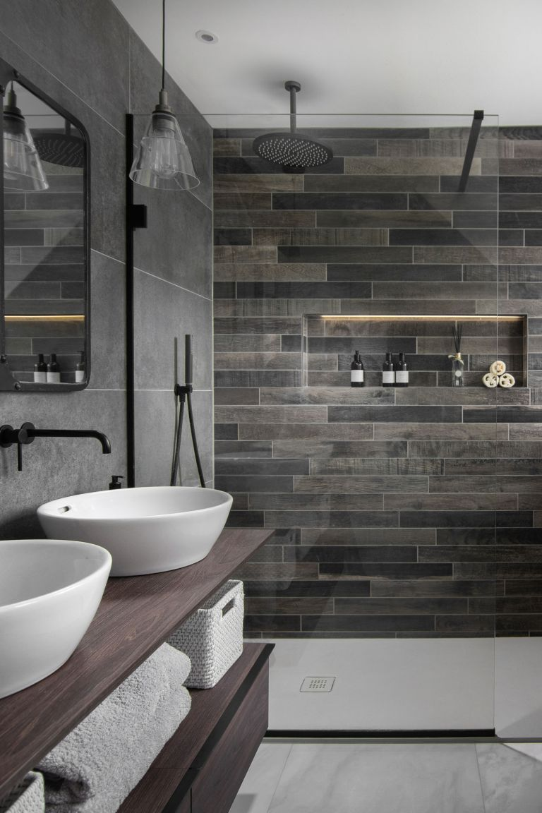 bathroom design architects and