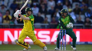 South Africa vs Australia live stream ODI cricket