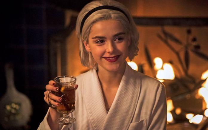 Best Netflix shows: Chilling Adventures of Sabrina