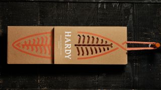Hardy design packaging