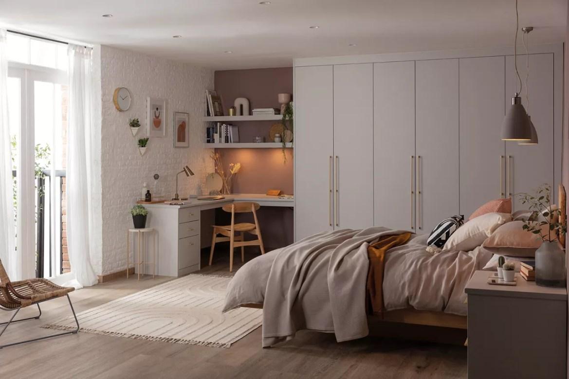 small bedroom office ideas