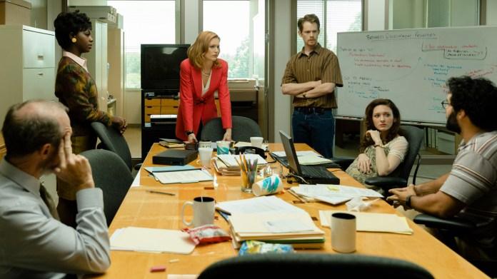 Best Netflix shows: Halt and Catch Fire