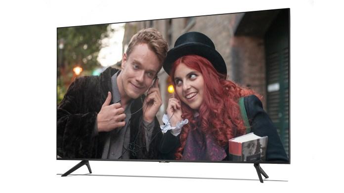 Best Cheap Tvs 2021 The Best Budget 4k Tvs What Hi Fi