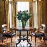 Small Dining Room Ideas Make The Most Of A Compact Dining Area Homes Gardens Homes Gardensdocument Documenttype