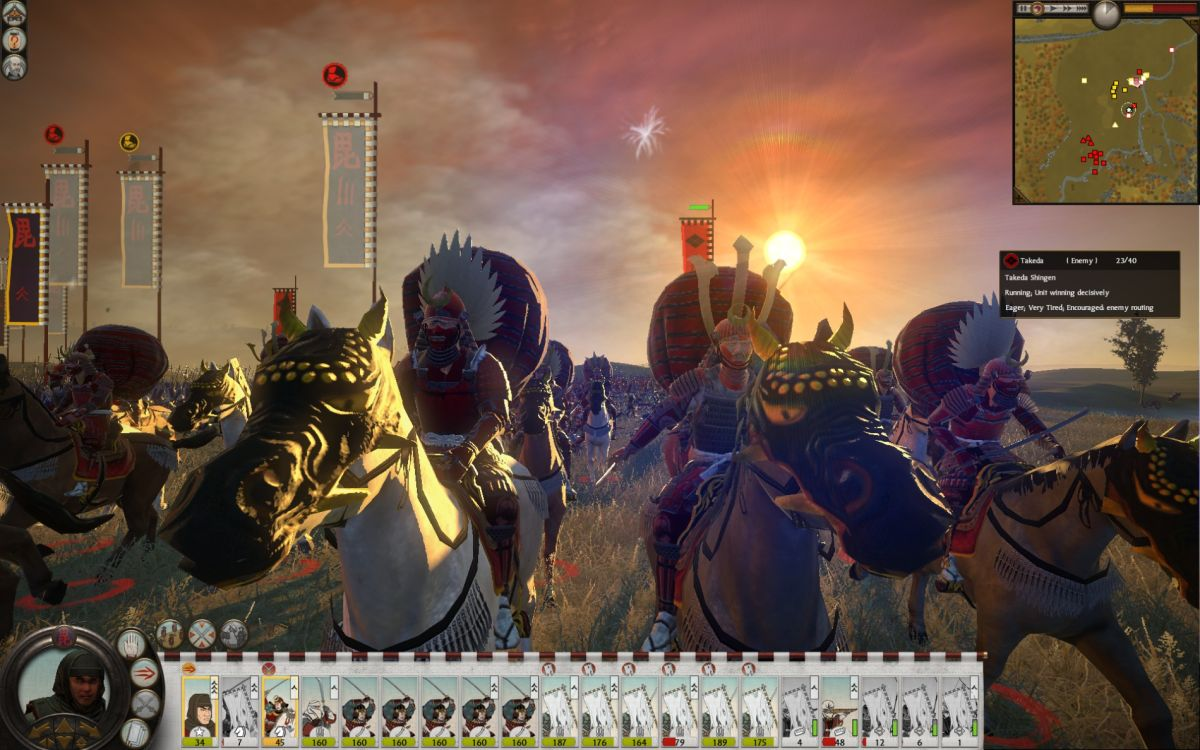 Total War Shogun 2 Review PC Gamer