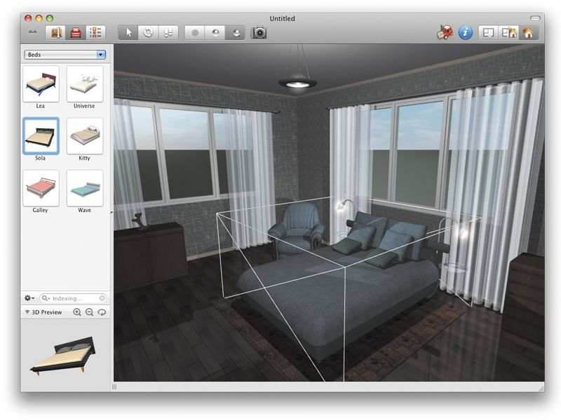 Belight Software Live Interior 3d Standard 2 0 Review Techrada
