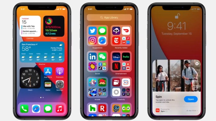Ios 14 Battery Drain Fix Requires You To Reset Your Iphone And Apple Watch Techradar