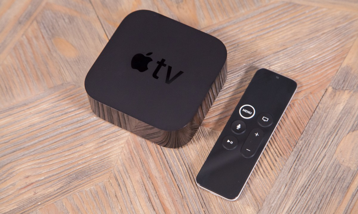 Apple TV 4K review: with remote