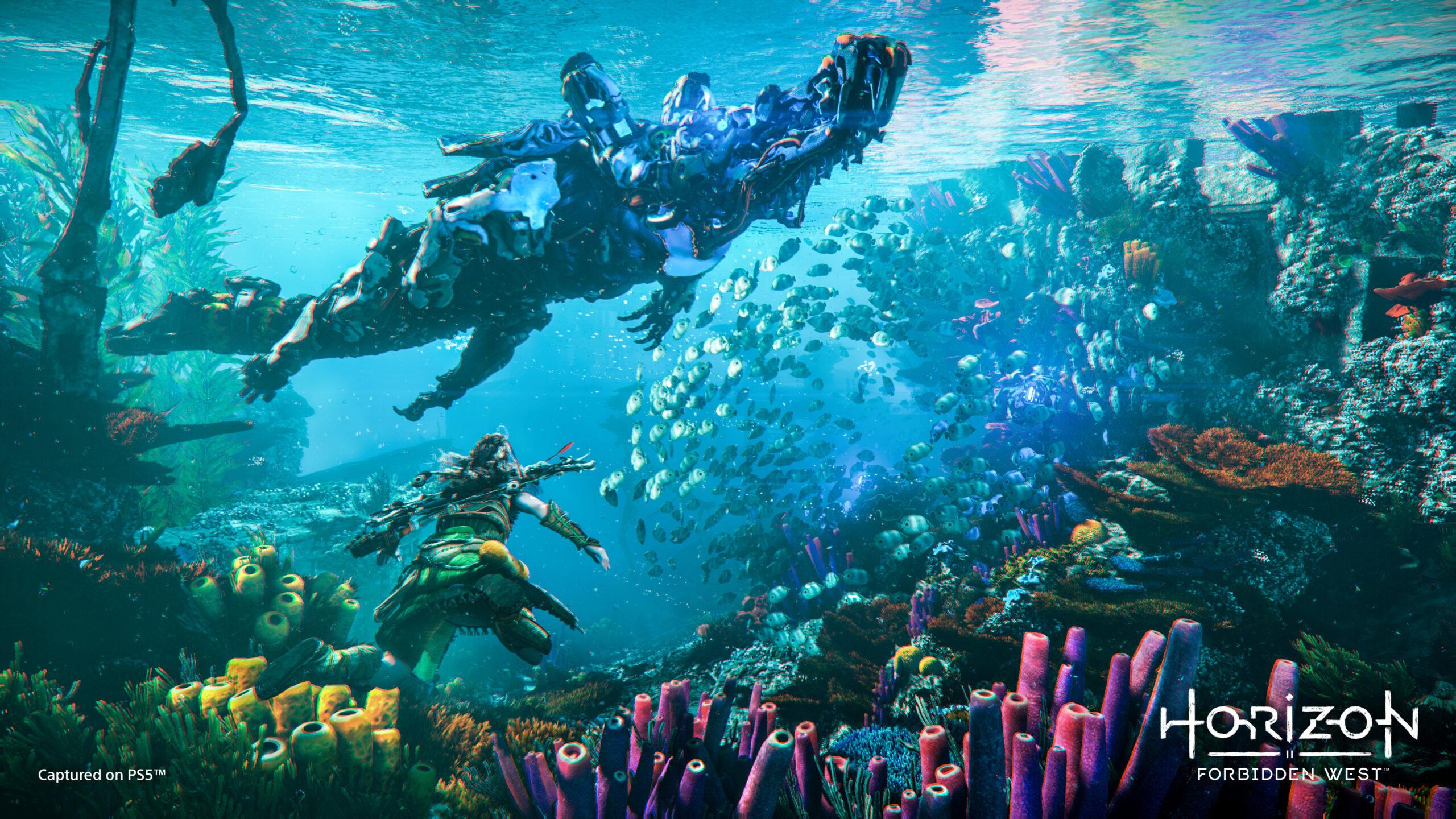 horizon forbidden west underwater
