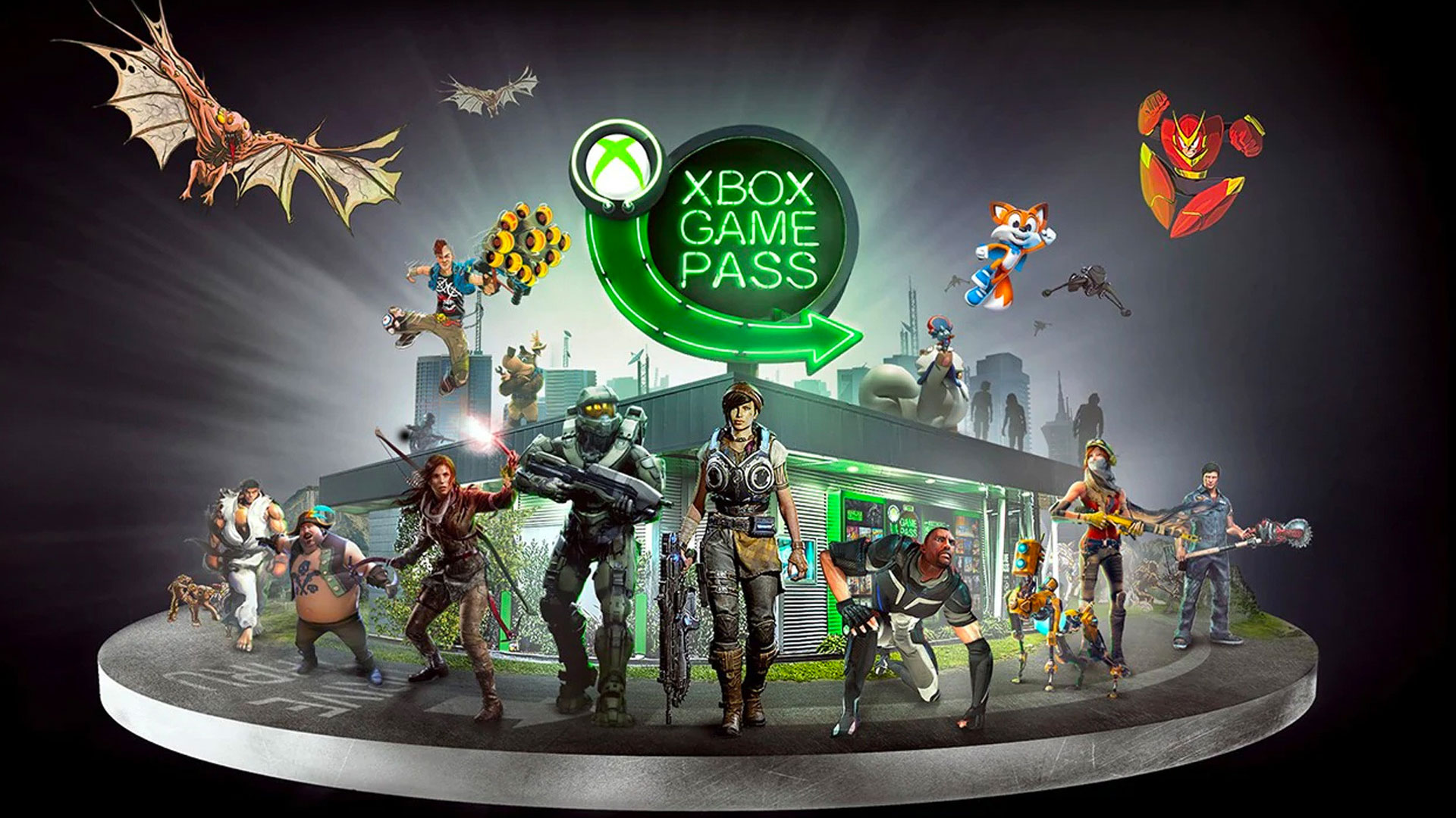 Best games on Xbox Game Pass to play right now | GamesRadar+
