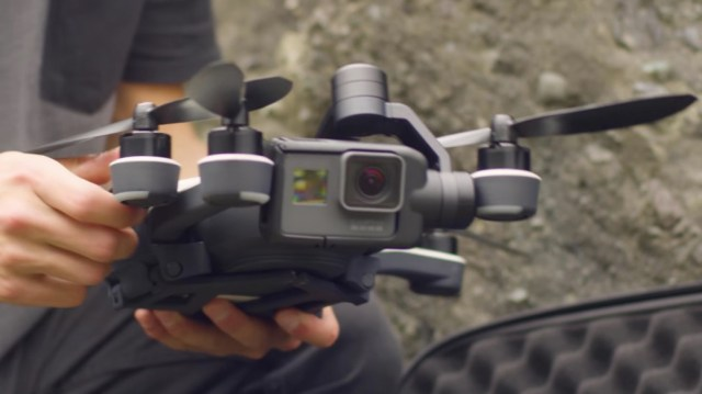 GoPro Karma drone review