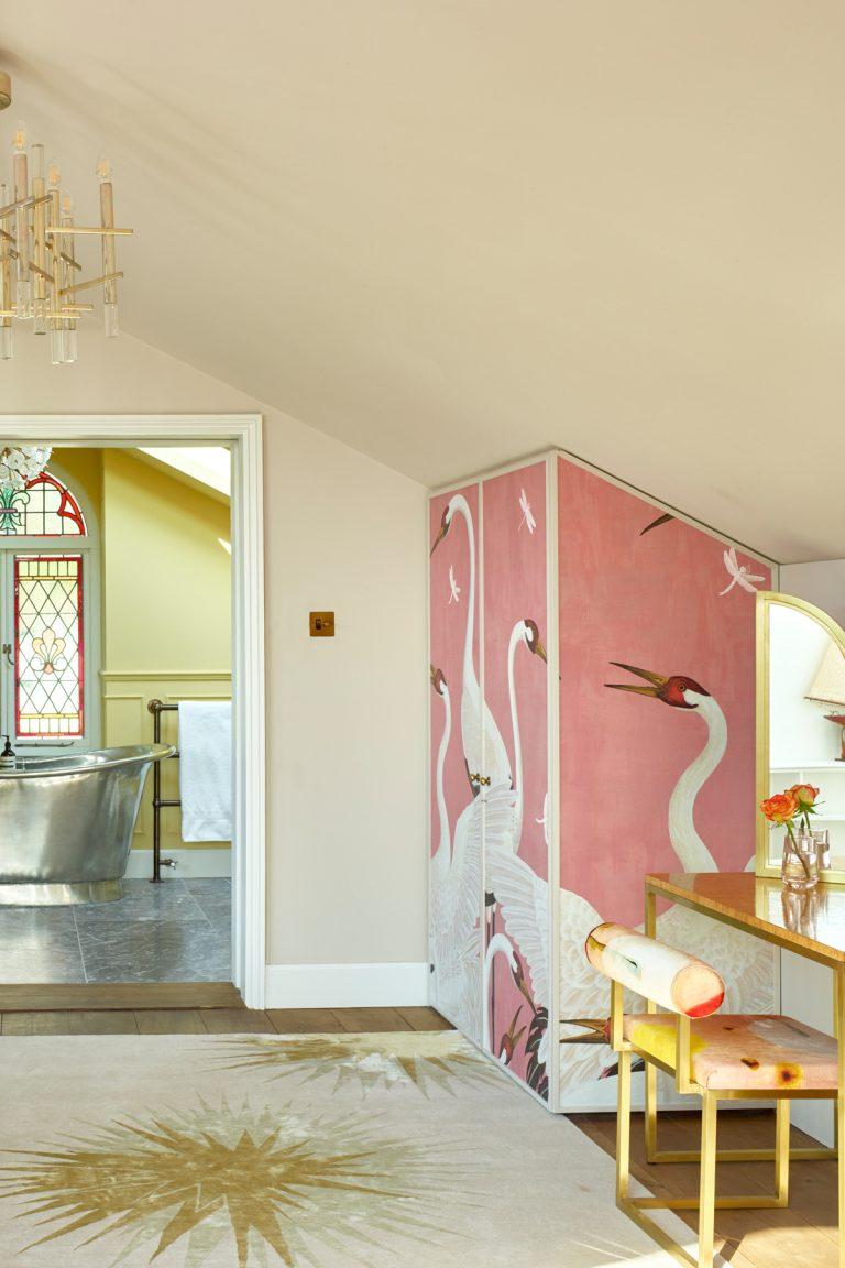 Modern Dressing Room Ideas Decorating And Design Inspiration Livingetc