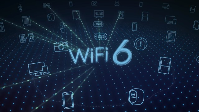 Wi-Fi 6 brings faster internet to your devices