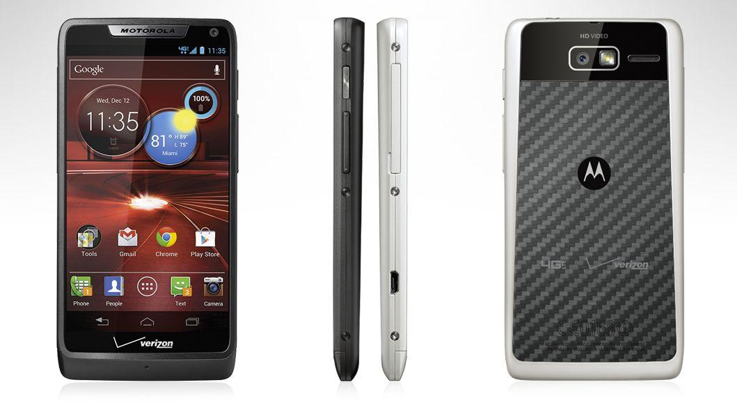 Phones Verizon 4g Mobile