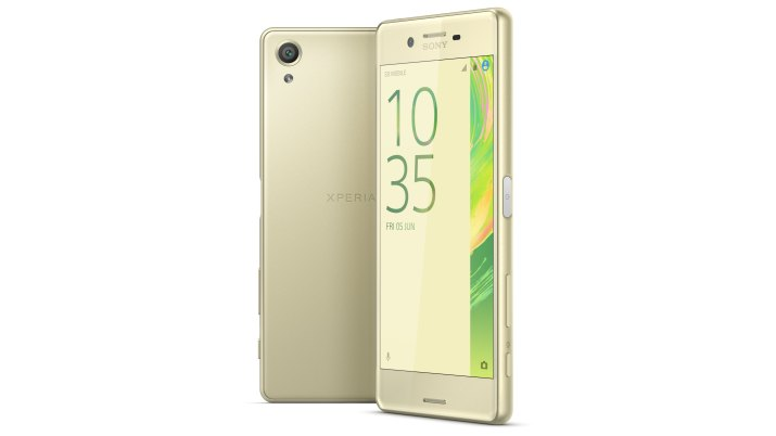 The best Sony Xperia X deals