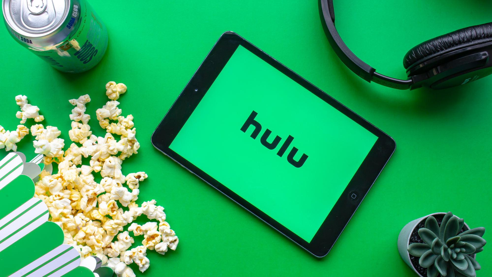 Hulu has ads