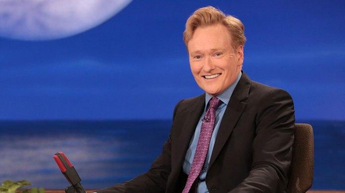 Cancelled shows: Conan