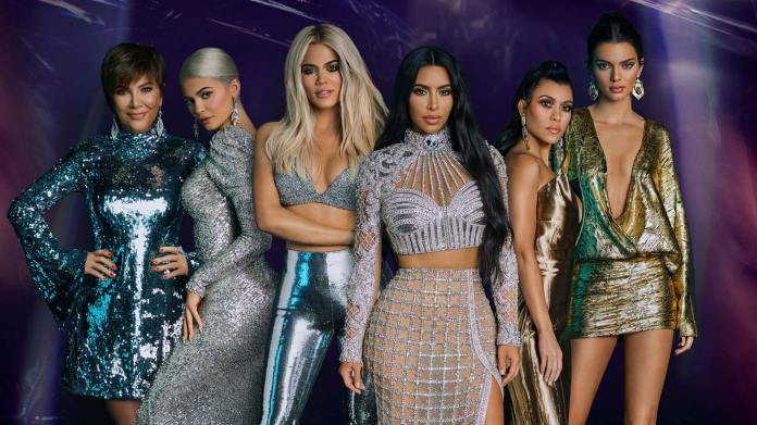 TV shows canceled or ending: Keeping Up with the Kardashians season 20