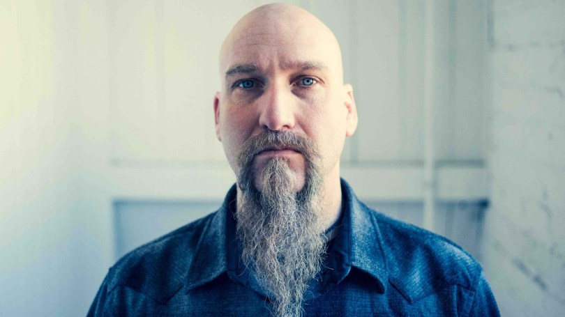 Steve Von Till talks 30 years of Neurosis and reveals his infamous Chain Of  Death guitar rig   MusicRadar