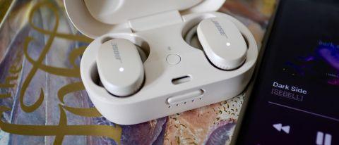 Bose Quietcomfort Earbuds Review Techradar