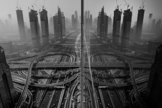 Third place, Cities: Gaanesh Pasad / National Geographic Travel Photographer of the Year Contest