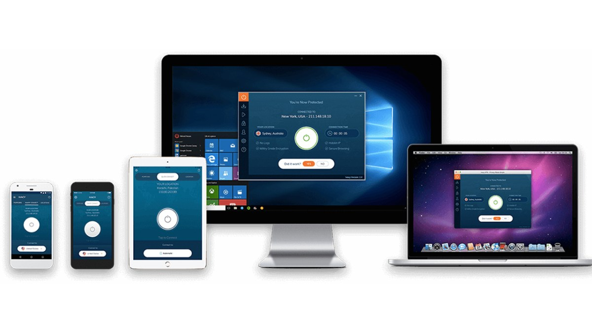 Ivacy vpn review - devices