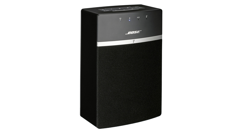 Bose Soundtouch 10 Review What Hi Fi