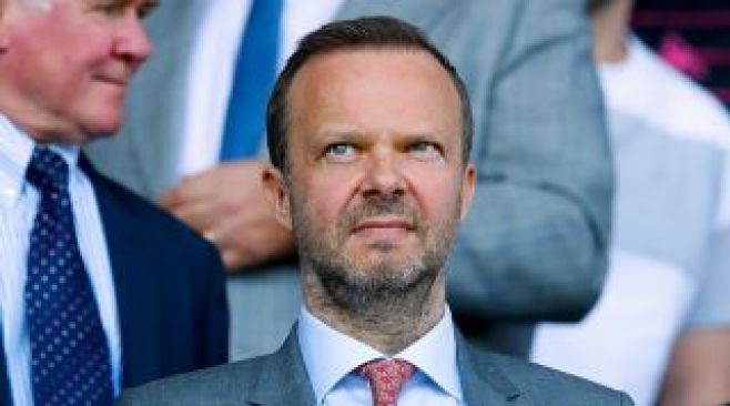Manchester United: Ed Woodward to stand down as executive vice-chairman |  FourFourTwo
