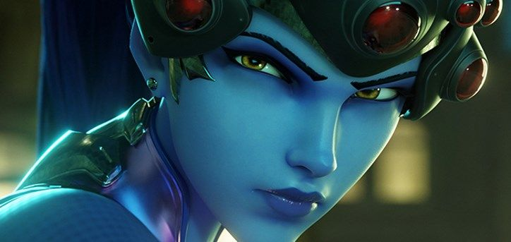 Latest Overwatch Animated Short Focuses On Widowmaker PC Gamer