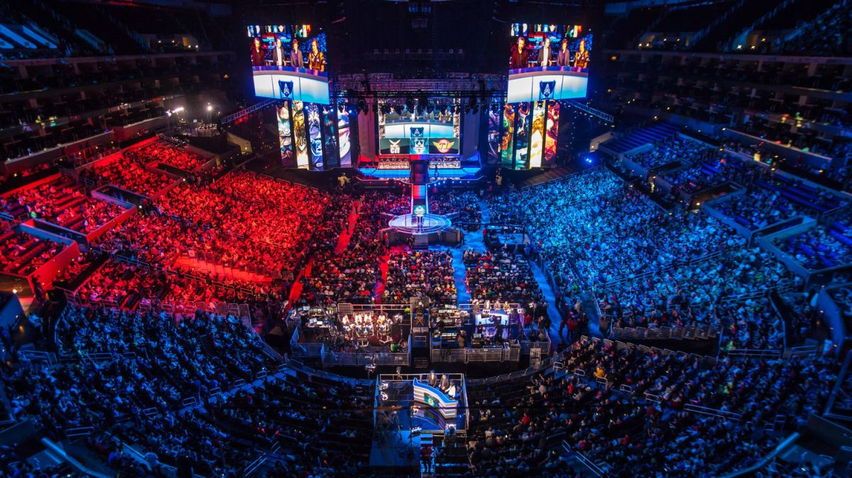 League Of Legends World Championships Week One The Best Moments The Biggest Plays PC Gamer