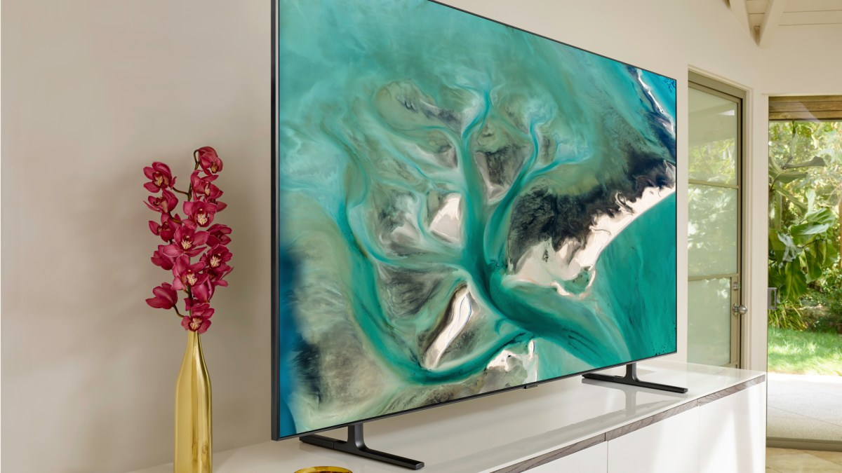 Samsung TV catalog 2019: here's every new Samsung TV coming
