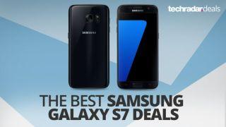 Samsung Galaxy S7 deals