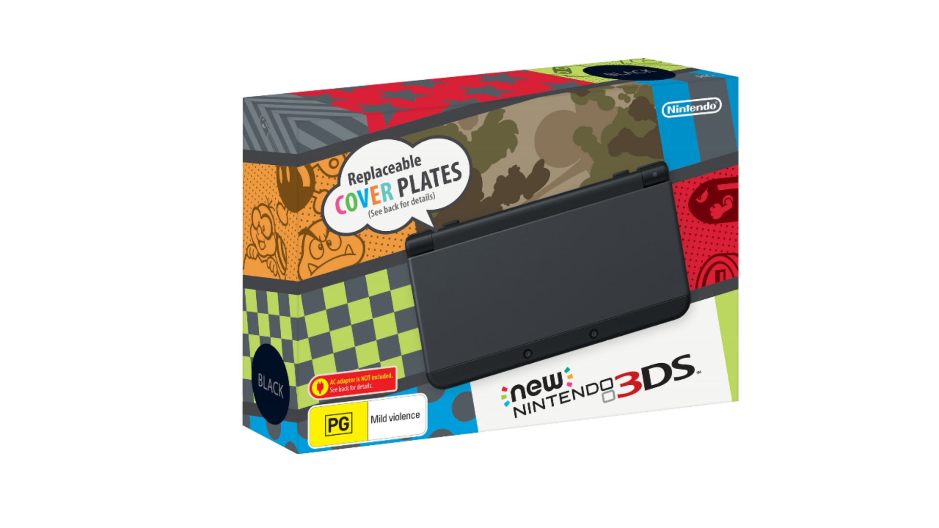 cheap 3Ds deals