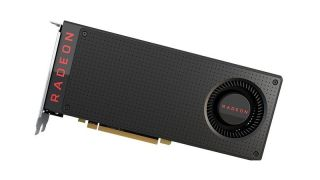The best graphics cards: AMD Radeon RX 590