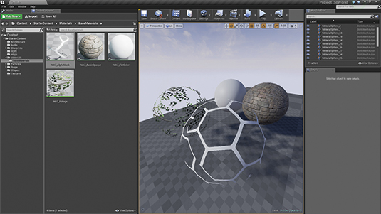 d527c61b52dde1266e462f793e039768 25 tips for Unreal Engine 4 Random